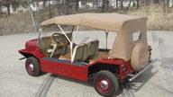1966 Austin Mini presented as lot U82.1 at St. Charles, IL 2011 - thumbail image2