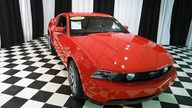 2011 Ford Mustang Coupe 6-Speed presented as lot U121.1 at St. Charles, IL 2011 - thumbail image2