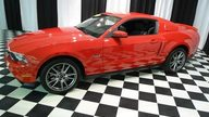 2011 Ford Mustang Coupe 6-Speed presented as lot U121.1 at St. Charles, IL 2011 - thumbail image8