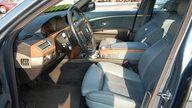 2006 BMW 750li Sedan presented as lot U126.1 at St. Charles, IL 2011 - thumbail image5