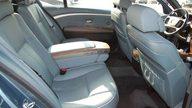 2006 BMW 750li Sedan presented as lot U126.1 at St. Charles, IL 2011 - thumbail image7