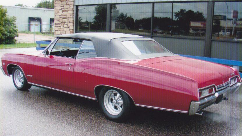 Impala Parting Out Autos Post