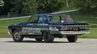 1964 Plymouth Savoy Lightweight Race Car 426/425 HP presented as lot S50 at St. Charles, IL 2009 - thumbail image8