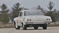 1962 Chevrolet Biscayne 2-Door 409/409 HP, 4-Speed  presented as lot S181 at St. Charles, IL 2009 - thumbail image3