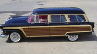 1955 Ford Country Squire Station Wagon 292/195 HP, Automatic presented as lot S87 at St. Charles, IL 2009 - thumbail image3