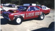 1968 Dodge Hemi Dart Super Stock Drag 426/500 HP presented as lot S93 at St. Charles, IL 2009 - thumbail image4