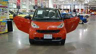 2008 Smart For Two Passion Cabriolet presented as lot U74 at St. Charles, IL 2009 - thumbail image3