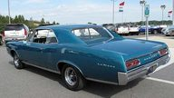 1967 Pontiac Lemans Coupe 326-250 HP, Automatic presented as lot T51 at St. Charles, IL 2010 - thumbail image2