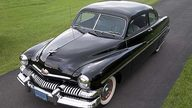 1951 Mercury Monterey 2-Door Sport Coupe 255 CI, 3-Speed   presented as lot T176 at St. Charles, IL 2010 - thumbail image8