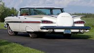 1959 Chevrolet Impala 4-Door Hardtop 283 CI, Automatic presented as lot T186 at St. Charles, IL 2010 - thumbail image2