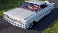 1959 Chevrolet Impala 4-Door Hardtop 283 CI, Automatic presented as lot T186 at St. Charles, IL 2010 - thumbail image3