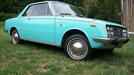 1969 Toyota Corona Rt52 Coupe 90 HP, Automatic presented as lot S9 at St. Charles, IL 2010 - thumbail image2