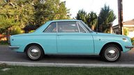 1969 Toyota Corona Rt52 Coupe 90 HP, Automatic presented as lot S9 at St. Charles, IL 2010 - thumbail image8