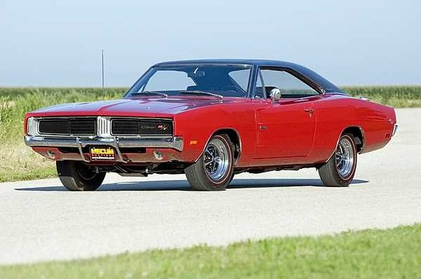 1969 dodge hemi charger r t mecum st charles 2010 s95. Black Bedroom Furniture Sets. Home Design Ideas
