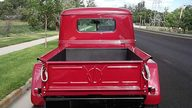 1947 Willys Overland Pickup 350/300 HP, 3-Speed presented as lot S189 at St. Charles, IL 2010 - thumbail image3