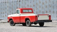 1959 Ford F100 Pickup 4-Speed, Custom Cab presented as lot T87 at Schaumburg, IL 2013 - thumbail image3