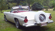 1956 Ford Thunderbird 312 CI, Automatic presented as lot F82.1 at Schaumburg, IL 2013 - thumbail image2