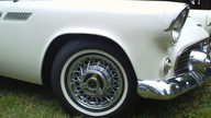 1956 Ford Thunderbird 312 CI, Automatic presented as lot F82.1 at Schaumburg, IL 2013 - thumbail image6