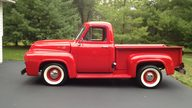 1955 Ford F100 Pickup 239 CI, 4-Speed presented as lot F55 at Schaumburg, IL 2013 - thumbail image2