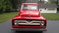 1955 Ford F100 Pickup 239 CI, 4-Speed presented as lot F55 at Schaumburg, IL 2013 - thumbail image6