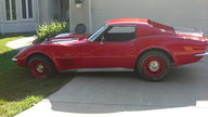 1971 Chevrolet Corvette Coupe 454 CI, Automatic presented as lot F79 at Schaumburg, IL 2013 - thumbail image2