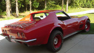 1971 Chevrolet Corvette Coupe 454 CI, Automatic presented as lot F79 at Schaumburg, IL 2013 - thumbail image7