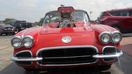 1959 Chevrolet Corvette Pro Street 350/625 HP, 4-Speed presented as lot F82 at Schaumburg, IL 2013 - thumbail image6