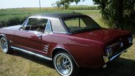 1966 Ford Mustang Coupe presented as lot F89 at Schaumburg, IL 2013 - thumbail image3