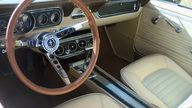 1966 Ford Mustang Coupe presented as lot F89 at Schaumburg, IL 2013 - thumbail image4