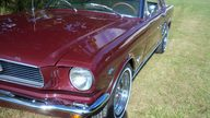 1966 Ford Mustang Coupe presented as lot F89 at Schaumburg, IL 2013 - thumbail image6