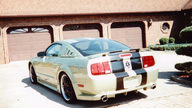2006 Ford Mustang Coupe presented as lot F107 at Schaumburg, IL 2013 - thumbail image2