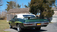 1971 Pontiac GTO Convertible 400 CI, 4-Speed presented as lot F110 at Schaumburg, IL 2013 - thumbail image6