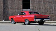 1969 Plymouth Road Runner Coupe 383 CI, Automatic presented as lot F118 at Schaumburg, IL 2013 - thumbail image3