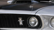 1969 Ford Mustang Mach 1 Fastback 351 CI, 4-Speed presented as lot F136 at Schaumburg, IL 2013 - thumbail image7