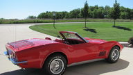 1970 Chevrolet Corvette LT1 Convertible 350/370 HP, 4-Speed presented as lot F176 at Schaumburg, IL 2013 - thumbail image2