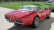 1970 Chevrolet Corvette LT1 Convertible 350/370 HP, 4-Speed presented as lot F176 at Schaumburg, IL 2013 - thumbail image3