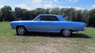 1965 Chevrolet Malibu SS Replica 350/350 HP, 4-Speed presented as lot F185 at Schaumburg, IL 2013 - thumbail image2