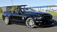 2008 Ford Shelby Super Snake NASCAR Edition 5.4L, 6-Speed presented as lot F204 at Schaumburg, IL 2013 - thumbail image11