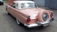 1956 Ford Thunderbird 312 CI, Automatic presented as lot F259 at Schaumburg, IL 2013 - thumbail image2