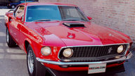 1969 Ford Mustang R-Code 428 Cobra Jet presented as lot S95 at Schaumburg, IL 2013 - thumbail image7
