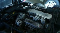 1988 Chevrolet Corvette Convertible 5.7/350 HP, 4-Speed presented as lot S101 at Schaumburg, IL 2013 - thumbail image5