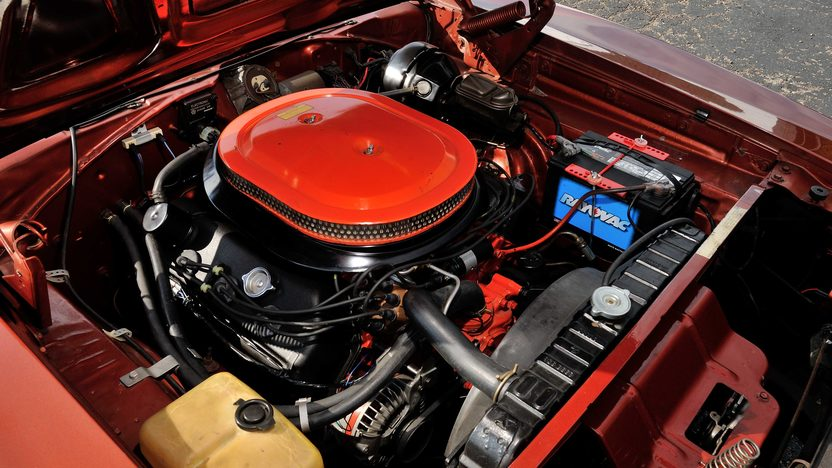 1970 Dodge Hemi Charger R/T 426 CI, 4-Speed presented as lot S127 at Schaumburg, IL 2013 - image6
