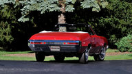 1970 Buick GS Stage 1 Convertible presented as lot S129 at Schaumburg, IL 2013 - thumbail image3