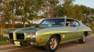 1970 Pontiac GTO Judge Hardtop 400/366 HP, Automatic presented as lot S156 at Schaumburg, IL 2013 - thumbail image11