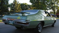 1970 Pontiac GTO Judge Hardtop 400/366 HP, Automatic presented as lot S156 at Schaumburg, IL 2013 - thumbail image3