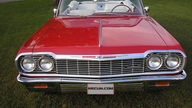 1964 Chevrolet Impala SS Convertible 409/425 HP, 4-Speed presented as lot S164 at Schaumburg, IL 2013 - thumbail image11
