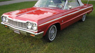 1964 Chevrolet Impala SS Convertible 409/425 HP, 4-Speed presented as lot S164 at Schaumburg, IL 2013 - thumbail image12