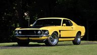 1969 Ford Mustang Boss 302 Fastback presented as lot S166 at Schaumburg, IL 2013 - thumbail image12