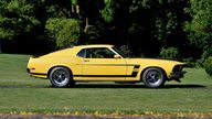1969 Ford Mustang Boss 302 Fastback presented as lot S166 at Schaumburg, IL 2013 - thumbail image2