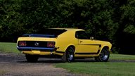 1969 Ford Mustang Boss 302 Fastback presented as lot S166 at Schaumburg, IL 2013 - thumbail image3